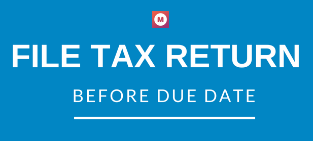 Section 139 3 File Loss Income Tax Return Ay 2018 19 Meteorio