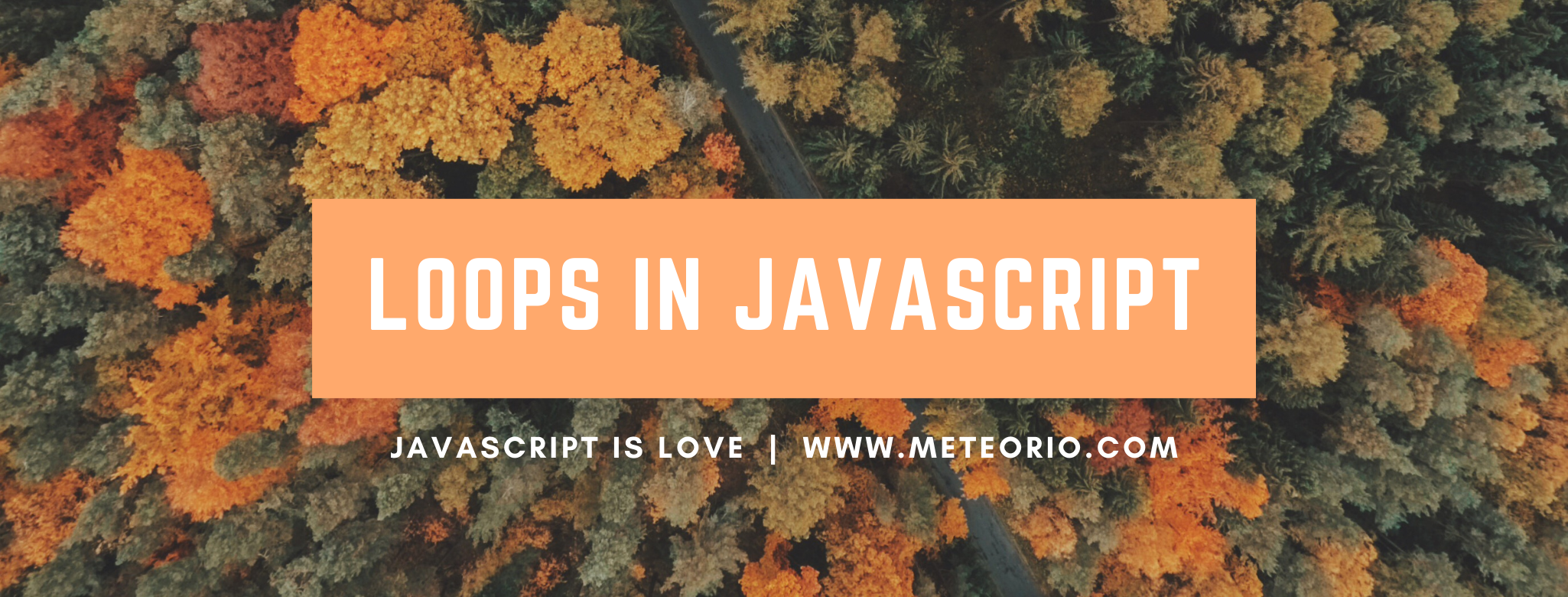 'Understanding for loop in javascript array'